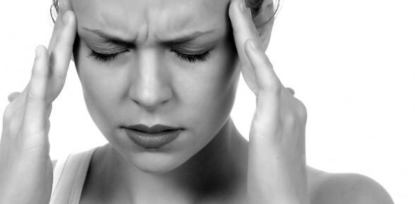 Mengatasi Migrain Sebelum Migrain