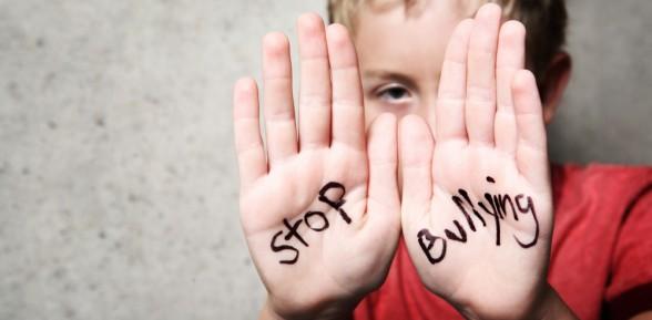 Mengajari Anak Tentang Bullying Sejak Dini