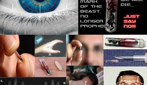 Tes Microchip Pertama Pada Manusia Berhasil