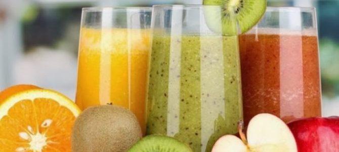 Daftar Jus Yang Bagus Untuk Penyakit Kolesterol