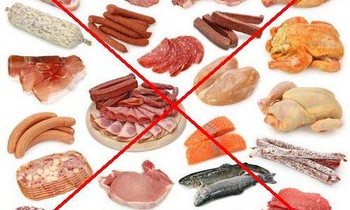 Penderita Kolesterol Tinggi Tidak Boleh Konsumsi Daging? Benarkah?