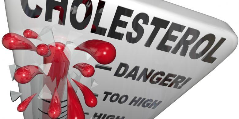 Kolesterol Anda Naik? Kenali Kadar HDL dan LDL Normal