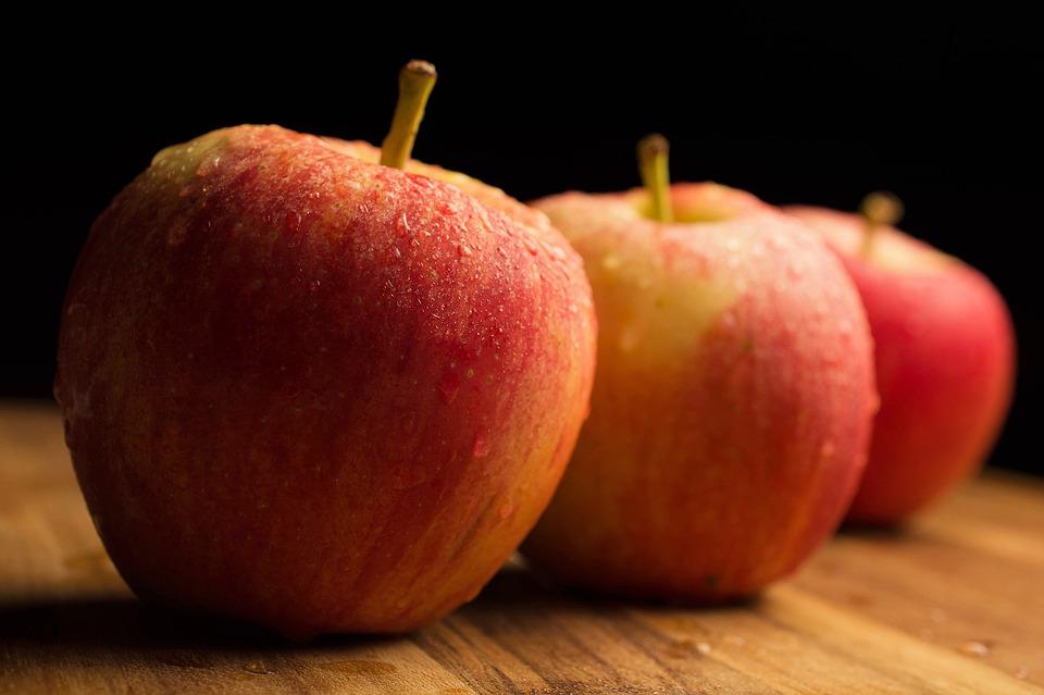 Booming Tren Produk Cuka Apel Kaya Manfaat: Mitos atau Fakta ?